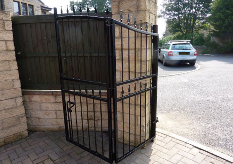 Electric Gates For Sloping Driveways 73 Best Images About