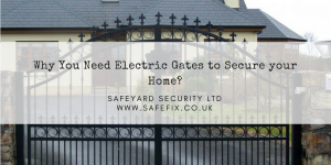 Automatic Gate Company