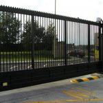 sliding gates