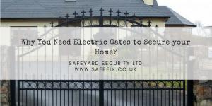 Automatic Gate Company